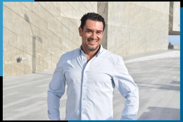 Foto de perfil de Carlos Parra Broker Inmobiliaria en veracruz